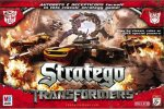 Stratego - Transformers Edition