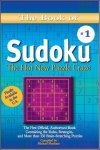 The Book of Sudoku : The Hot New Puzzle Craze