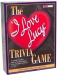 The I Love Lucy Trivia Game