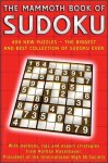 The Mammoth Book of Sudoku : 400 New Puzzles