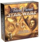 Trivial Pursuit - Star Wars Classic Trilogy Collector's Edition