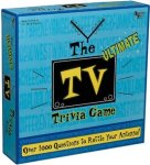 The Ultimate TV Trivia Game