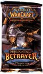 World of Warcraft Servants of the Betrayer Booster Deck