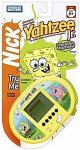 Yahtzee Jr. SpongeBob Electronic Handheld Game