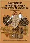 Favorite Board Games You Can Make and Play