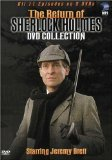 The Return of Sherlock Holmes Collection (1987)
