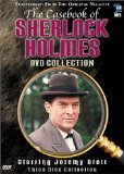 The Casebook of Sherlock Holmes Collection (1991)