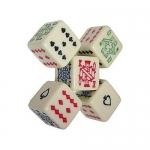 Da Vinci Poker Dice