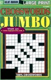 Blue Ribbon Crosswords
