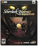 Sherlock Holmes: The Awakened (Windows)