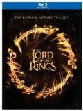 The Lord Of The Rings - The Motion Picture Trilogy (Blu-ray Edition)