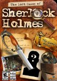 The Lost Cases of Sherlock Holmes (Windows/Mac)