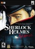 Sherlock Holmes: Nemesis (Windows)