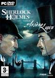 Sherlock Holmes versus Arsene Lupin (Windows)