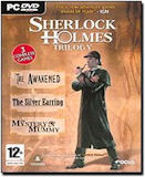 Sherlock Holmes Trilogy (Awakened, Silver Earring & Mystery Of The Mummy) (Windows)