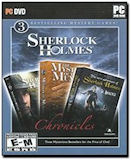 Sherlock Holmes Chronicles (Windows)