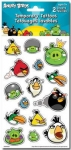 Angry Birds Temporary Tattoos