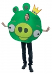 Angry Birds - King Pig Costume