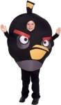 Angry Birds - Black Bird Costume
