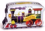 Mexican Train Game Tin