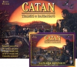 Catan: Traders and Barbarians Bundle