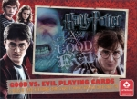 Harry Potter Good Vs. Evil Double Deck Playing Cards Tin