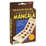 Mancala: Travel Edition