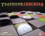 Trapdoor Checkers
