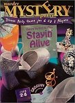 Murder Mystery Party - Stayin' Alive