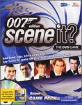 Scene It - 007 Super Game Pack