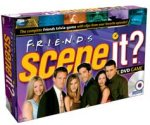 Scene It - Friends Edition