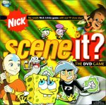 Scene It - Nick Edition