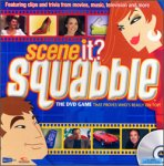 Scene It - Squabble