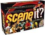 Scene It - Sports Edition
