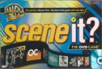 Scene It - Warner Brothers Television Edition