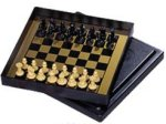 Travel Magnetic Chess Set, 5-inch