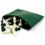 9in x 7in Chess Set Pieces Bag