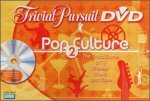Trivial Pursuit Pop Culture 2 DVD Game