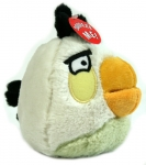 Angry Birds Plush - White