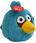 Angry Birds Plush - Blue