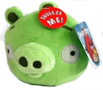 Angry Birds Plush - Standard Pig