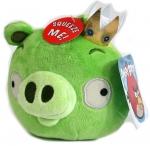 Angry Birds Plush - King Pig
