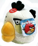 Angry Birds Plush - Large White