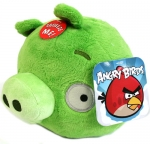 Angry Birds Plush - Large Standard Pig
