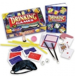 50 Adult Drinking Games