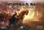Age Of Conan - The Strategy Board Game