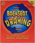 Backseat Drawing