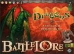 Battlelore - Dragons (Expansion)