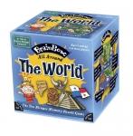BrainBox: All Around the World