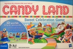 Candy Land Sweet Celebration